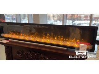 Все о электрокамине Real Flame Manhattan 1560