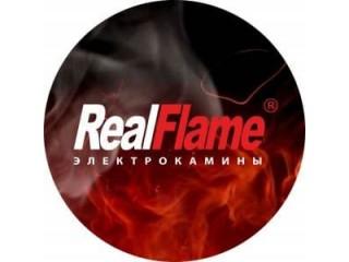 Производитель электрический каминов Real Flame!